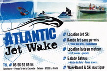 jet ski location martinique tartane