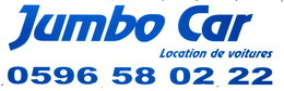 jumbo car location martinique tartane